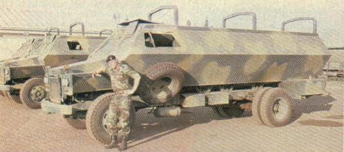 Desarrollo de vehiculo armada de reconocimiento (106 mdd) y APC y APC anfibios por 500 mdd - Página 3 Rac7